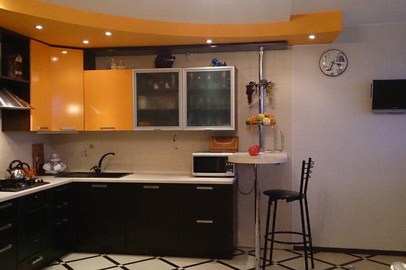 Дом 120кв.м. на участке 5 соток, 120 кв.м. на 6 человек, 2 спальни, Садовая улица, 52, Суздаль - Фотография 2
