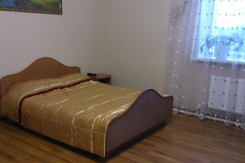 Дом 120кв.м. на участке 5 соток, 120 кв.м. на 6 человек, 2 спальни, Садовая улица, 52, Суздаль - Фотография 5