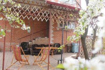 Уютный дом в г. Ейске, 120 кв.м. на 5 человек, 4 спальни, улица Мичурина, 66, Ейск - Фотография 2