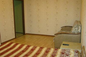 1-комн. квартира, 50 кв.м. на 6 человек, Чистопольская улица, 36, Ново-Савиновский район, Казань - Фотография 2
