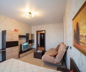 1-комн. квартира, 41 кв.м. на 4 человека, Ленинский проспект , 124а, Железнодорожный район, Воронеж - Фотография 4