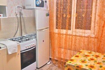 1-комн. квартира, 33 кв.м. на 2 человека, улица Разина, 6, Советский район, Челябинск - Фотография 1