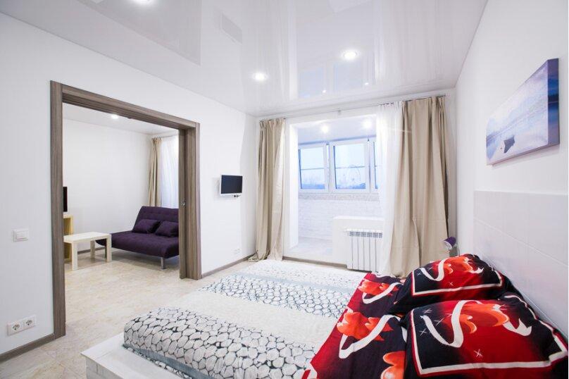 4-комн. квартира, 88 кв.м. на 10 человек, пр. Мира, 184к2, метро ВДНХ, Москва - Фотография 16