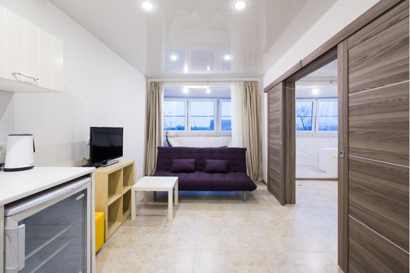 4-комн. квартира, 88 кв.м. на 10 человек, пр. Мира, 184к2, метро ВДНХ, Москва - Фотография 20
