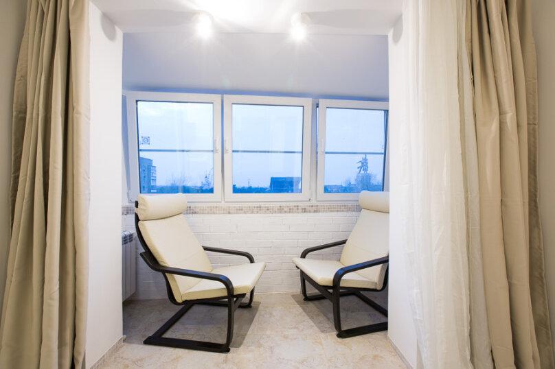 4-комн. квартира, 88 кв.м. на 10 человек, пр. Мира, 184к2, метро ВДНХ, Москва - Фотография 22