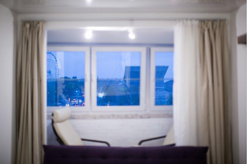 4-комн. квартира, 88 кв.м. на 10 человек, пр. Мира, 184к2, метро ВДНХ, Москва - Фотография 59