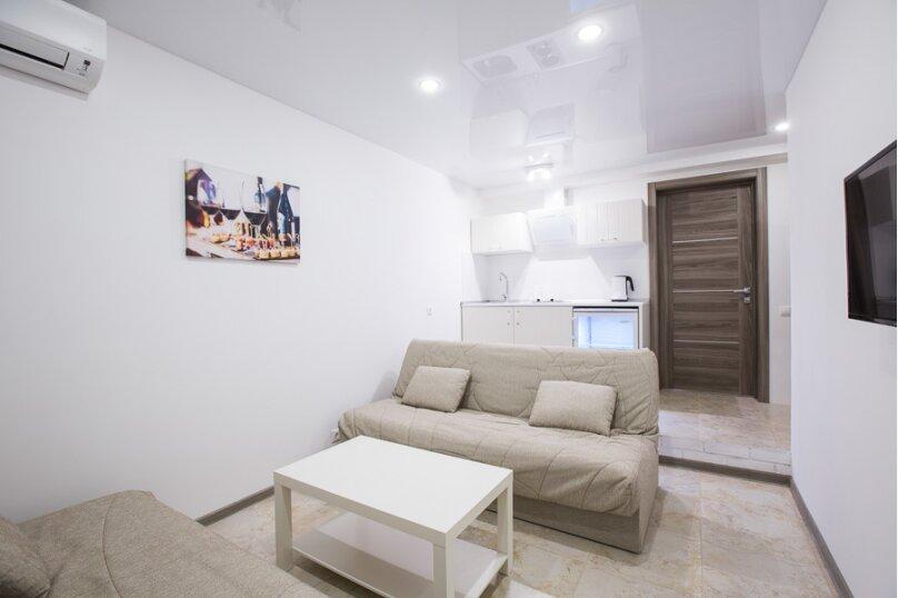 4-комн. квартира, 88 кв.м. на 10 человек, пр. Мира, 184к2, метро ВДНХ, Москва - Фотография 27