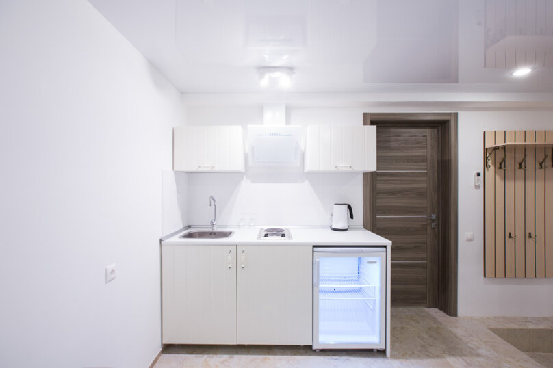 4-комн. квартира, 88 кв.м. на 10 человек, пр. Мира, 184к2, метро ВДНХ, Москва - Фотография 28