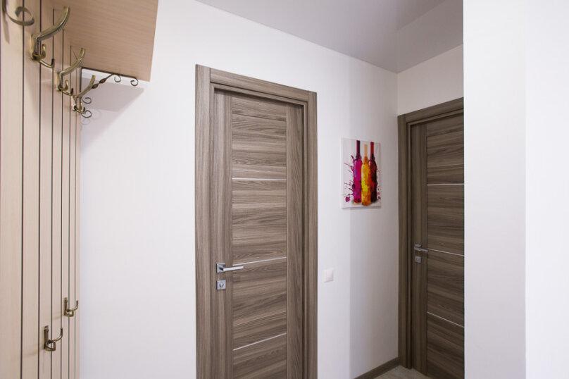 4-комн. квартира, 88 кв.м. на 10 человек, пр. Мира, 184к2, метро ВДНХ, Москва - Фотография 30