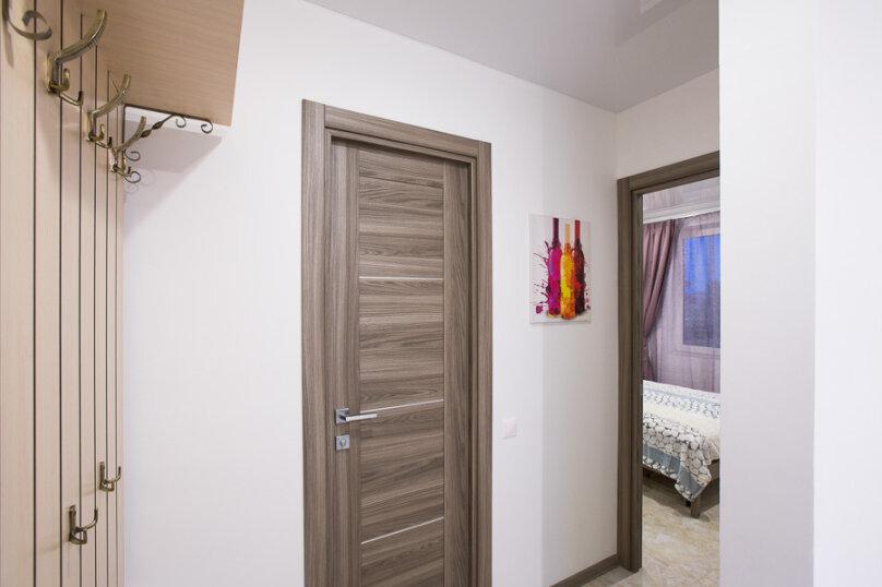 4-комн. квартира, 88 кв.м. на 10 человек, пр. Мира, 184к2, метро ВДНХ, Москва - Фотография 60