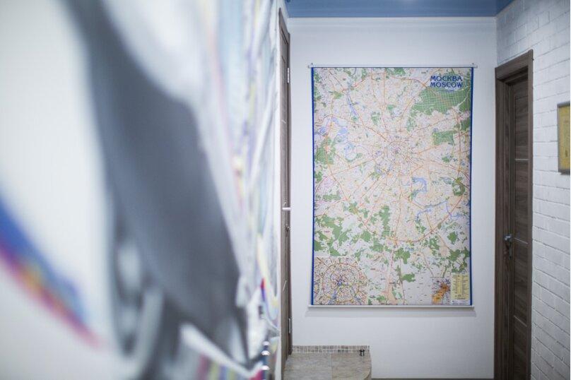 4-комн. квартира, 88 кв.м. на 10 человек, пр. Мира, 184к2, метро ВДНХ, Москва - Фотография 75