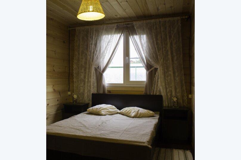 Дача на море №1, 36 кв.м. на 5 человек, 2 спальни, Октябрьская улица, 1А, Витязево - Фотография 2