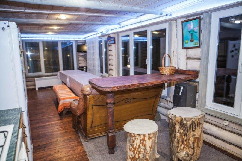 Дача, 150 кв.м. на 12 человек, 5 спален, проезд ТРоицского , 19, Бронницы - Фотография 4