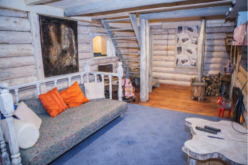 Дача, 150 кв.м. на 12 человек, 5 спален, проезд ТРоицского , 19, Бронницы - Фотография 7