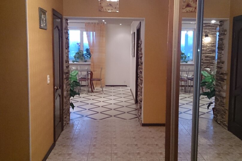 Дом 120кв.м. на участке 5 соток, 120 кв.м. на 6 человек, 2 спальни, Садовая улица, 52, Суздаль - Фотография 8