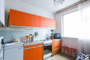 2-комн. квартира, 62 кв.м. на 6 человек, Псковская улица, Москва - Фотография 4