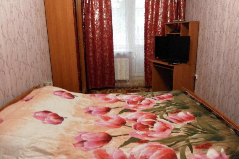 2-комн. квартира, 52 кв.м. на 5 человек, улица Седина, 53/16, Ейск - Фотография 11