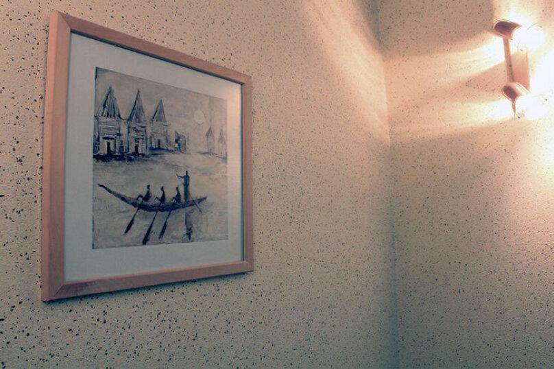 Коттедж, 200 кв.м. на 18 человек, 6 спален, Маузды, 40, Банное - Фотография 15