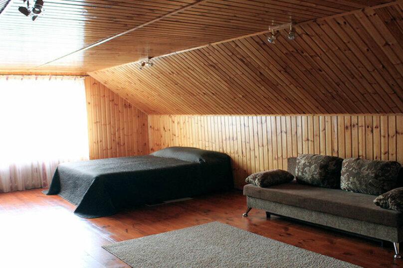 Коттедж, 200 кв.м. на 18 человек, 6 спален, Маузды, 40, Банное - Фотография 17