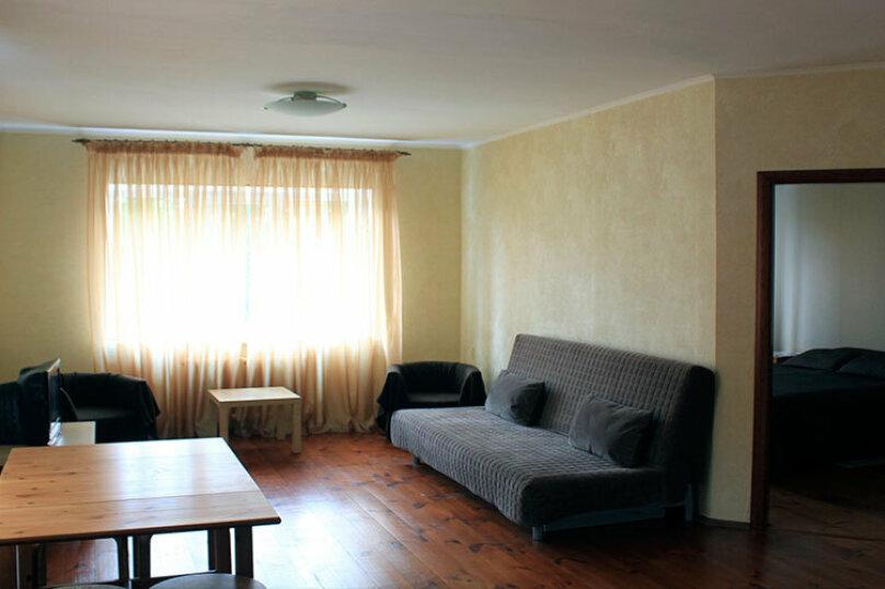 Коттедж, 200 кв.м. на 18 человек, 6 спален, Маузды, 40, Банное - Фотография 20