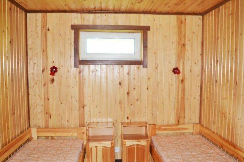 Коттедж, 50 кв.м. на 5 человек, 1 спальня, Кейхясярви, 1, Лахденпохья - Фотография 5