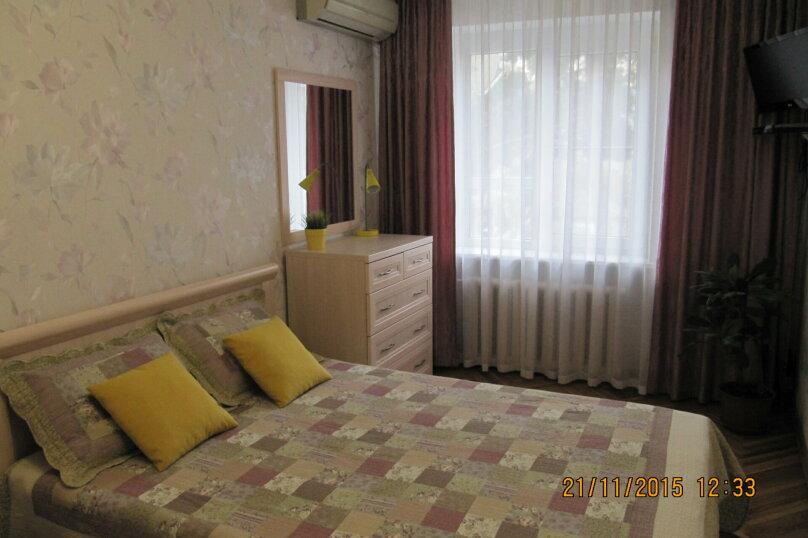 2-комн. квартира, 46 кв.м. на 4 человека, Крымская, 179, Анапа - Фотография 7