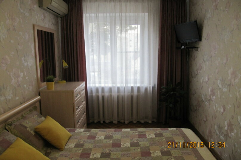 2-комн. квартира, 46 кв.м. на 4 человека, Крымская, 179, Анапа - Фотография 8