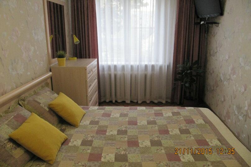 2-комн. квартира, 46 кв.м. на 4 человека, Крымская, 179, Анапа - Фотография 10