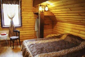 Комфорт:  Номер, Люкс, 2-местный, 1-комнатный, Гостевой дом, Село Малышево, 55 на 6 номеров - Фотография 4