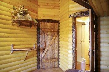 Комфорт:  Номер, Люкс, 2-местный, 1-комнатный, Гостевой дом, Село Малышево, 55 на 6 номеров - Фотография 3