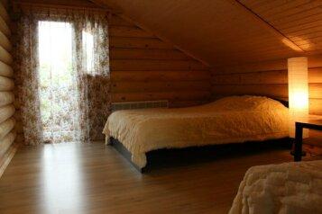 Коттедж, 110 кв.м. на 8 человек, 2 спальни, Рябиновая улица, 1, Кондопога - Фотография 4