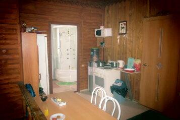 """Коттедж, 200 кв.м. на 30 человек, 4 спальни, Советское шоссе, СНТ """"Калинка"""", Новосибирск - Фотография 4"""