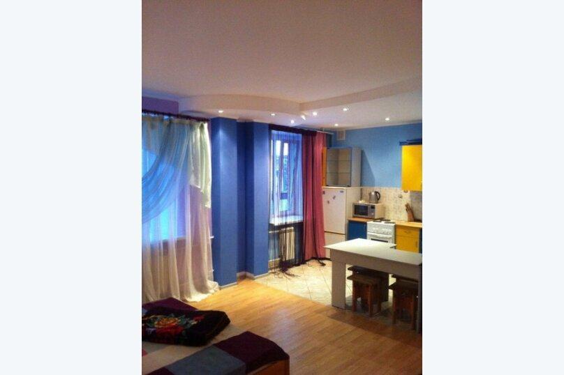 1-комн. квартира, 40 кв.м. на 4 человека, Советская улица, 206, Бийск - Фотография 2