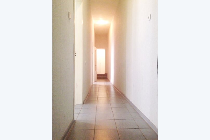 2-комн. квартира, 56 кв.м. на 6 человек, 8-я Советская улица, 33, Санкт-Петербург - Фотография 2