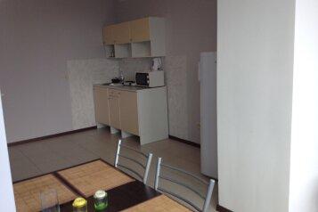 1-комн. квартира, 55 кв.м. на 4 человека, 8 марта, 194, Ленинский район, Екатеринбург - Фотография 3