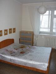 2-комн. квартира, 60 кв.м. на 4 человека, улица Плеханова, Дзержинский район, Пермь - Фотография 1