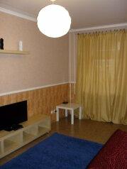 2-комн. квартира, 60 кв.м. на 4 человека, улица Плеханова, Дзержинский район, Пермь - Фотография 2