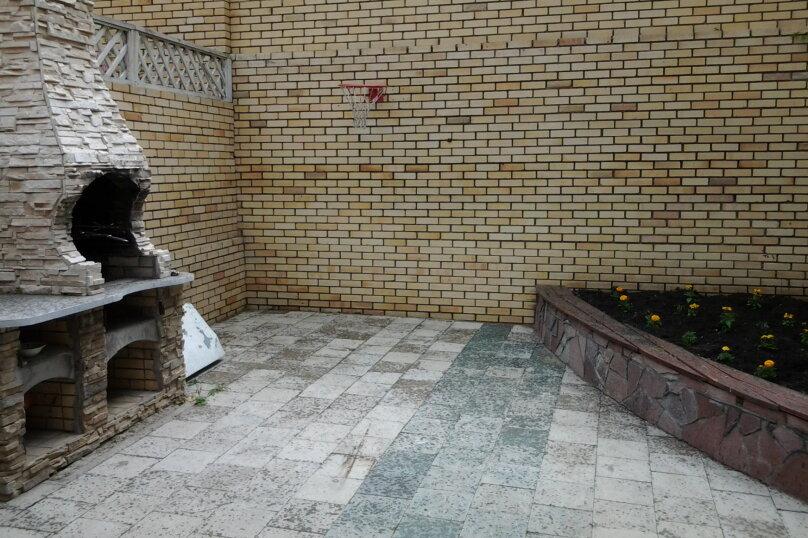 Двухэтажное бунгало, 85 кв.м. на 8 человек, 2 спальни, Курортная, 57/3, Банное - Фотография 5