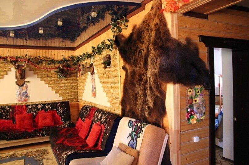 Гостевой дом, 160 кв.м. на 14 человек, 4 спальни, Садовая, 64, Суздаль - Фотография 1