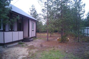 Дом в д. Дальняя, 53 кв.м. на 6 человек, 3 спальни, СНТ Калинка ул. Пионерская , 17, Электрогорск - Фотография 2