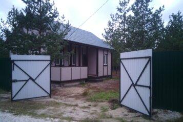 Дом в д. Дальняя, 53 кв.м. на 6 человек, 3 спальни, СНТ Калинка ул. Пионерская , 17, Электрогорск - Фотография 3