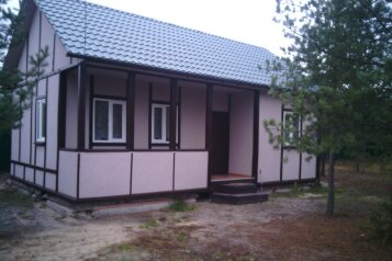 Дом в д. Дальняя, 53 кв.м. на 6 человек, 3 спальни, СНТ Калинка ул. Пионерская , 17, Электрогорск - Фотография 4