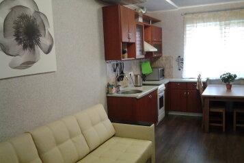 Двухэтажное бунгало, 85 кв.м. на 8 человек, 2 спальни, Курортная, Банное - Фотография 2