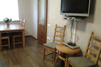 Двухэтажное бунгало, 85 кв.м. на 8 человек, 2 спальни, Курортная, Банное - Фотография 3