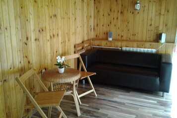 Двухэтажное бунгало, 85 кв.м. на 8 человек, 2 спальни, Курортная, Банное - Фотография 4