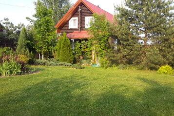 Коттедж, 120 кв.м. на 6 человек, 3 спальни, село Пашуково, 1, Ногинск - Фотография 1