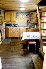 Коттедж, 50 кв.м. на 6 человек, 1 спальня, д. Брыковы Горы, Александров - Фотография 2