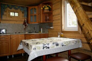 Коттедж, 50 кв.м. на 6 человек, 1 спальня, д. Брыковы Горы, Александров - Фотография 4