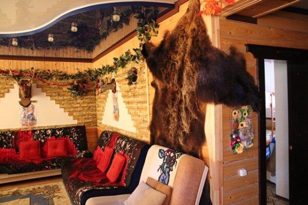Гостевой дом, 160 кв.м. на 14 человек, 4 спальни