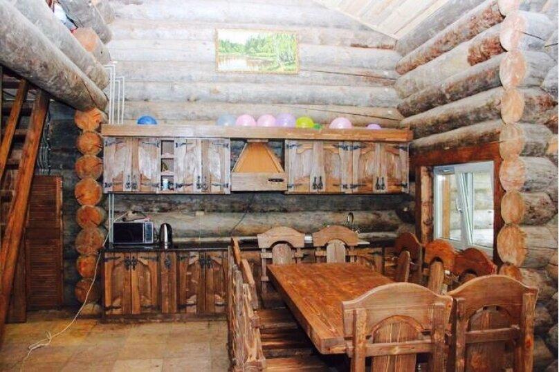 Коттедж-таунхаус (сдается по частям), 19 км от МКАДа , 150 кв.м. на 22 человека, 6 спален, деревня Сорокино, 1, Мытищи - Фотография 9